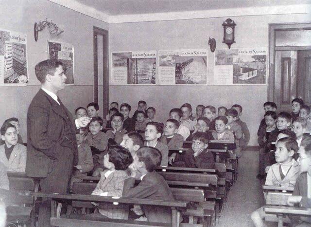 Quais matérias existiam no colégio durante a Ditadura Militar?