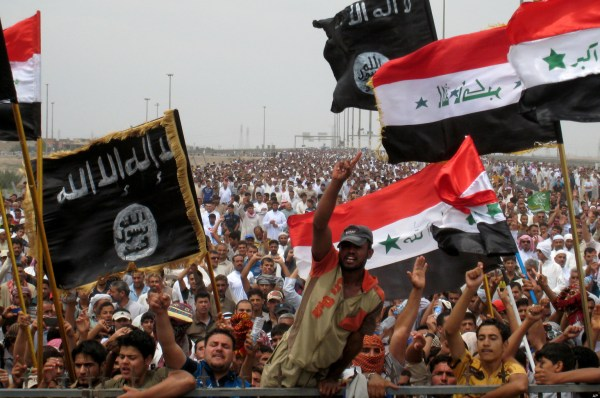 Iraq2 600x398, Fatos Desconhecidos