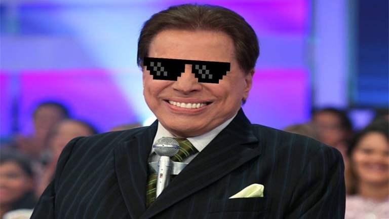 15 momentos que provam que Silvio Santos é um cara maluco!