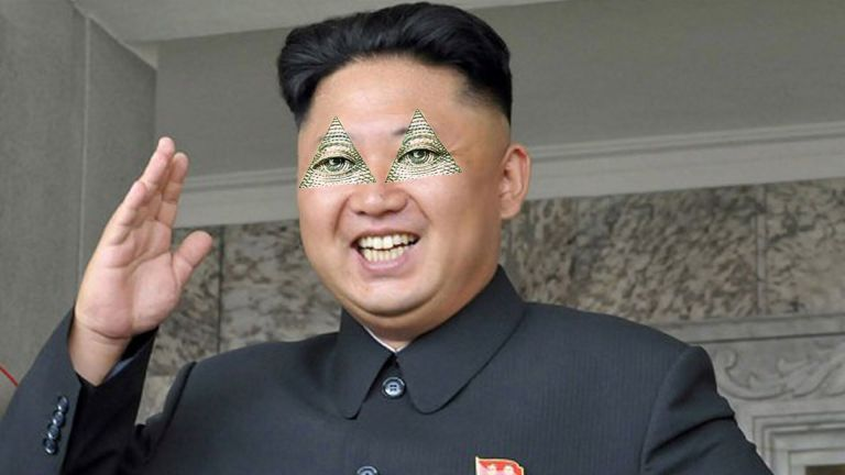 10 fatos que mostram o quanto Kim Jong-un é um cara descolado