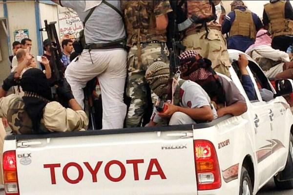 Mideast Iraq 97064373 600x400, Fatos Desconhecidos