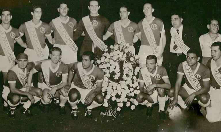 Afinal de contas, o Palmeiras é ou não é campeão mundial?
