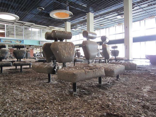 Os 7 aeroportos abandonados mais assustadores do mundo