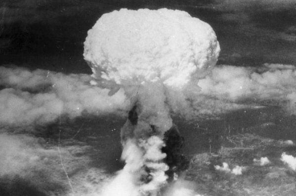 O que aconteceria se uma bomba atômica atingisse a sua cidade?