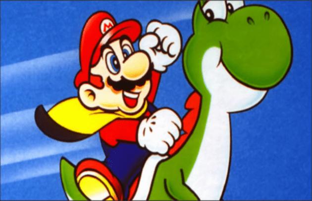 5 jogos inesquecíveis do Super Nintendo