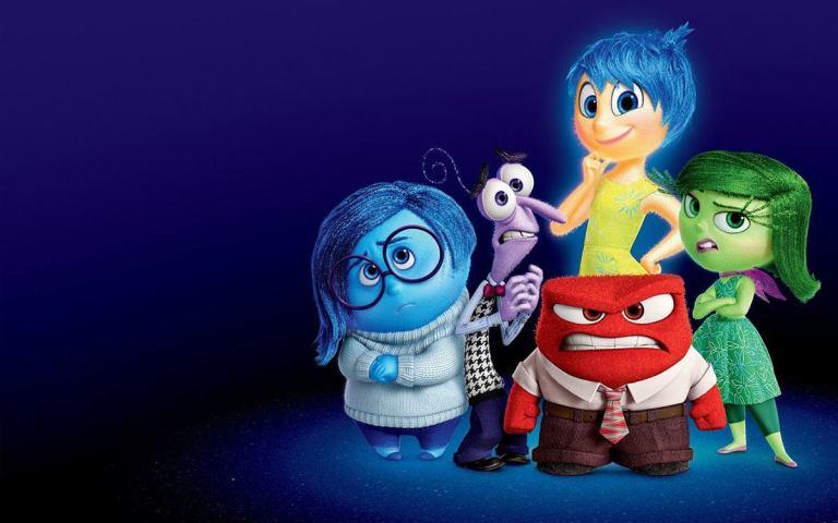 """Os segredos da Pixar em """"Divertida Mente"""""""