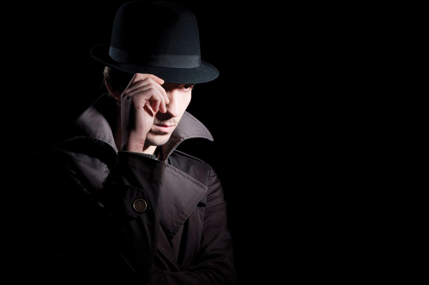 5 tecnologias de espionagem geniais que você pode ter em casa