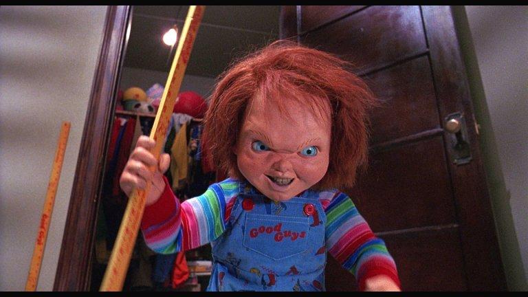 Conheça a história real que inspirou o filme do boneco Chucky