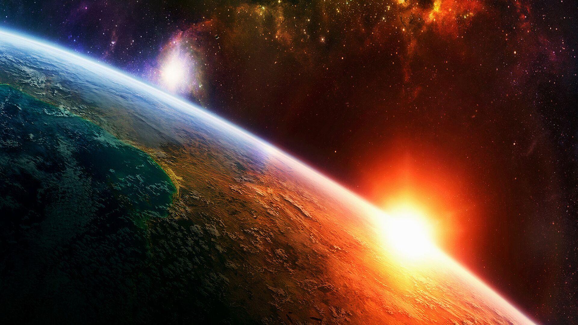 6 formas como o mundo pode realmente acabar