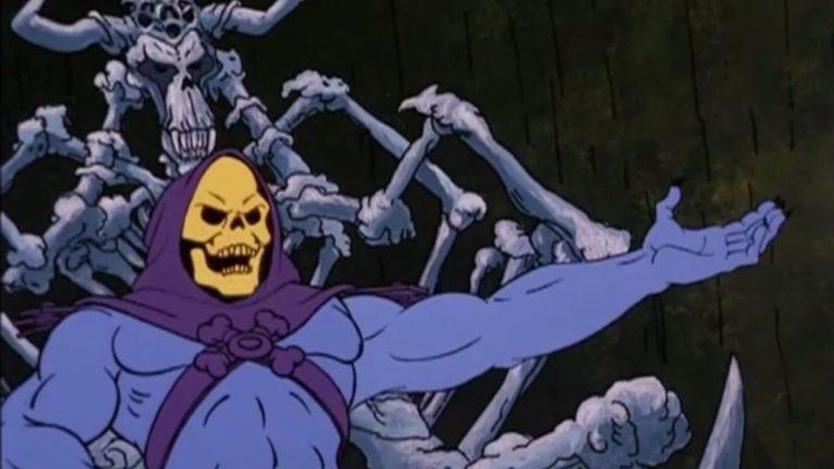 7 fatos curiosos sobre o Esqueleto que vão te deixar com nostalgia