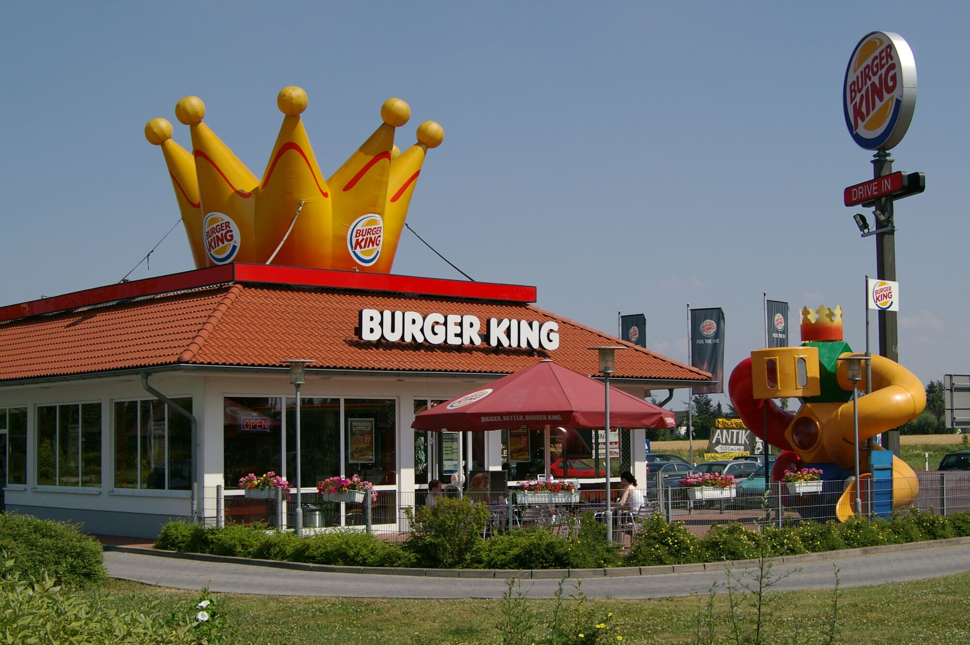 5 coisas que os funcionários do Burger King jamais vão ter coragem de contar para você