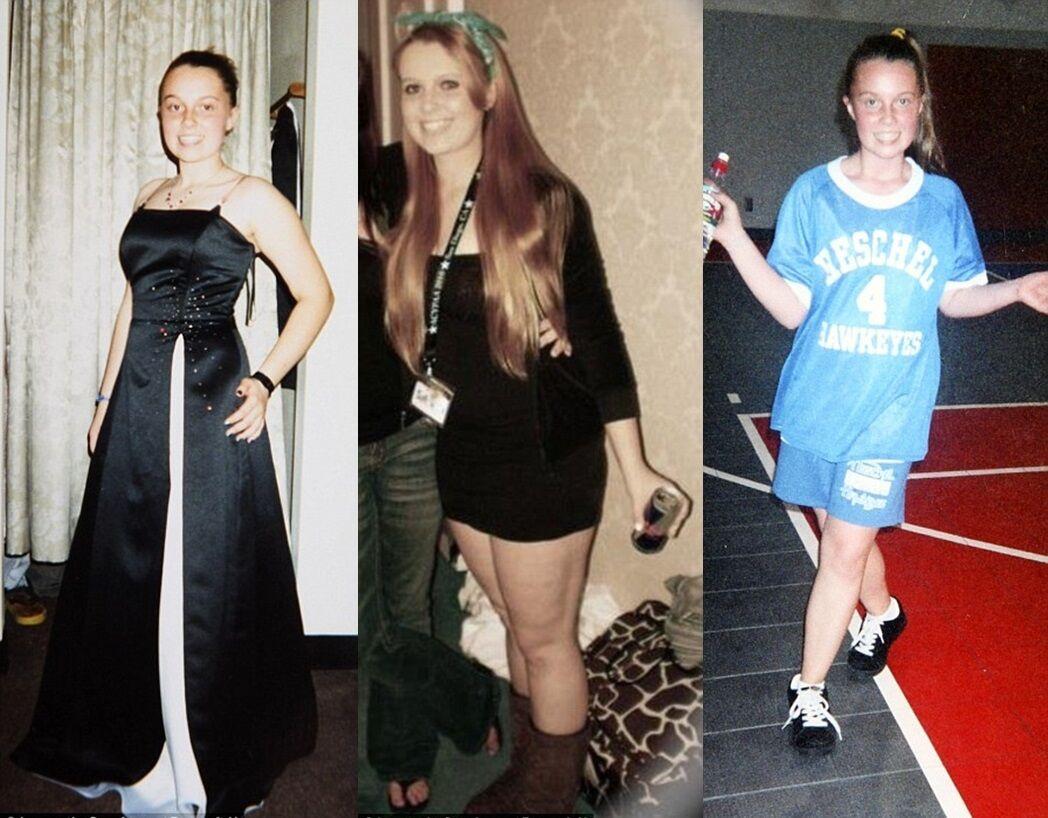 A história da mulher que engordou 140 kgs para ser famosa na internet