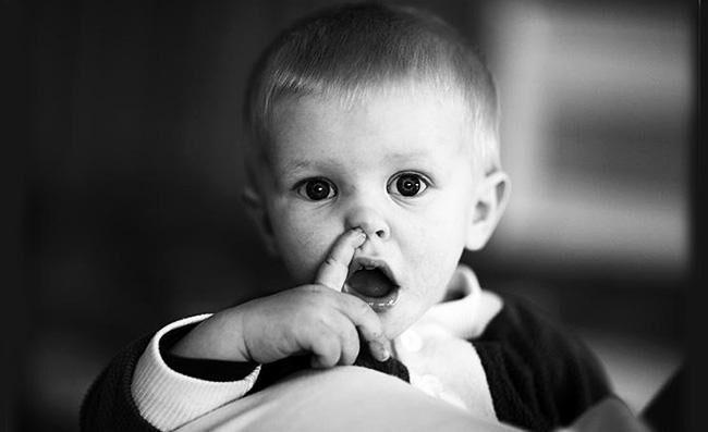 5 razões pelas quais você NUNCA deve colocar o dedo no nariz