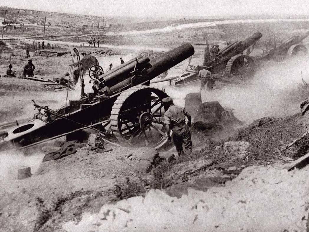 10 Curiosidades Insanas E Sangrentas Sobre A 1a Guerra Mundial