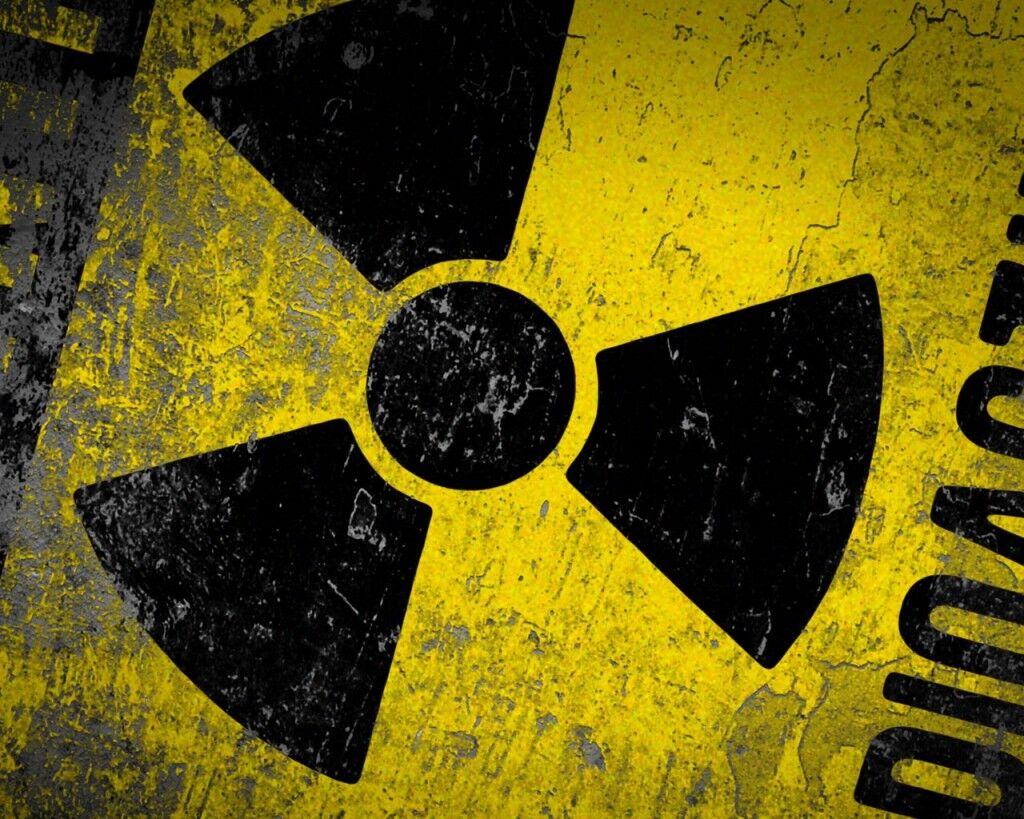 10 objetos que são altamente radioativos e você não sabia