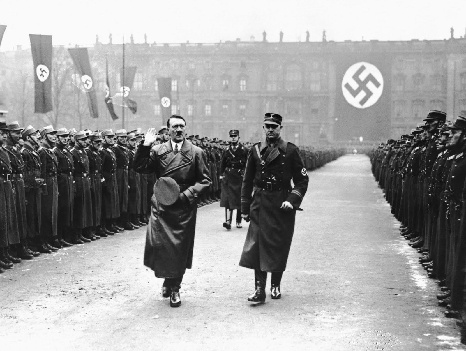 7 propagandas bizarras que eram veiculadas durante a II Guerra Mundial
