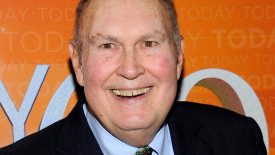 "Former ""Today"" show weatherman Willard Scott attends the ""Today"" show 60th anniversary celebration at the Edison Ballroom on Thursday, Jan. 12, 2012 in New York. (AP Photo/Evan Agostini)"