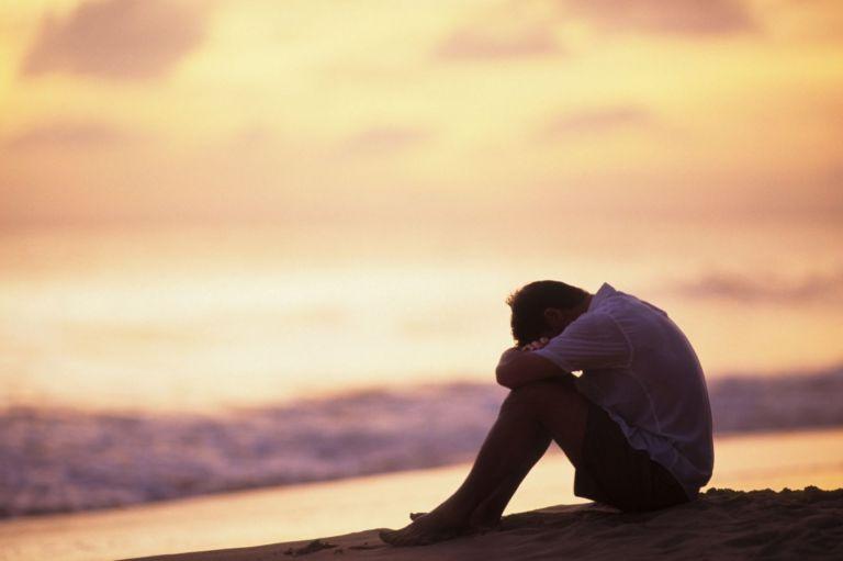 10 coisas que as pessoas com depressão fazem secretamente
