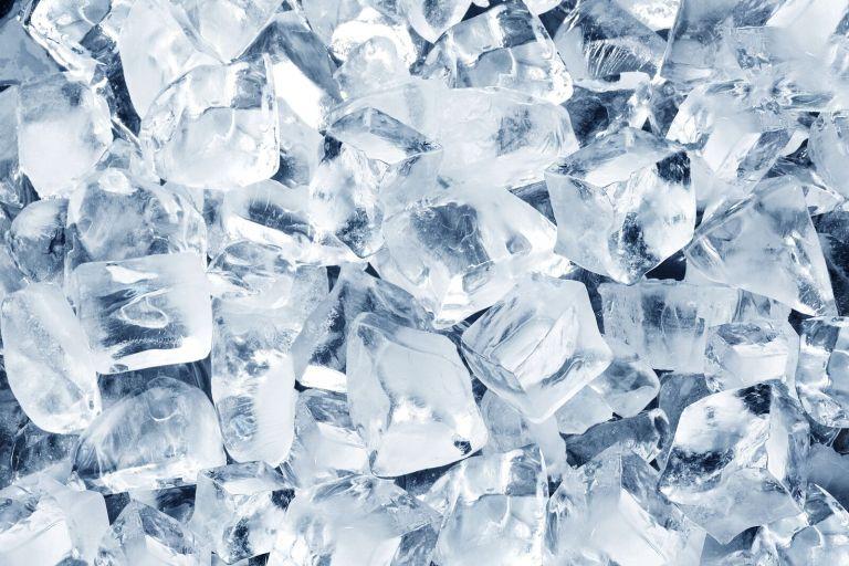 8 usos inusitados para cubos de gelo