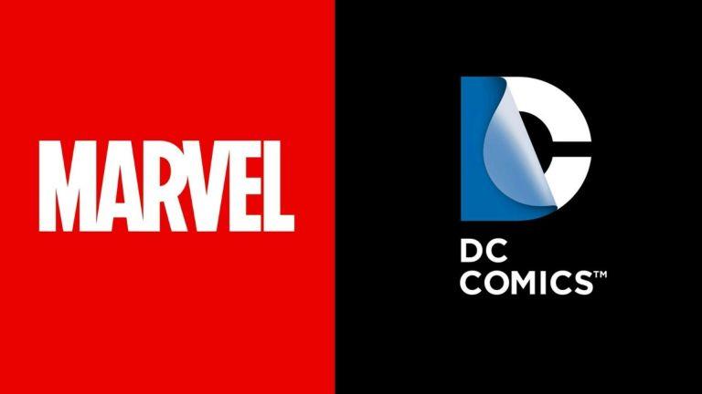 7 super heróis que a Marvel copiou da DC