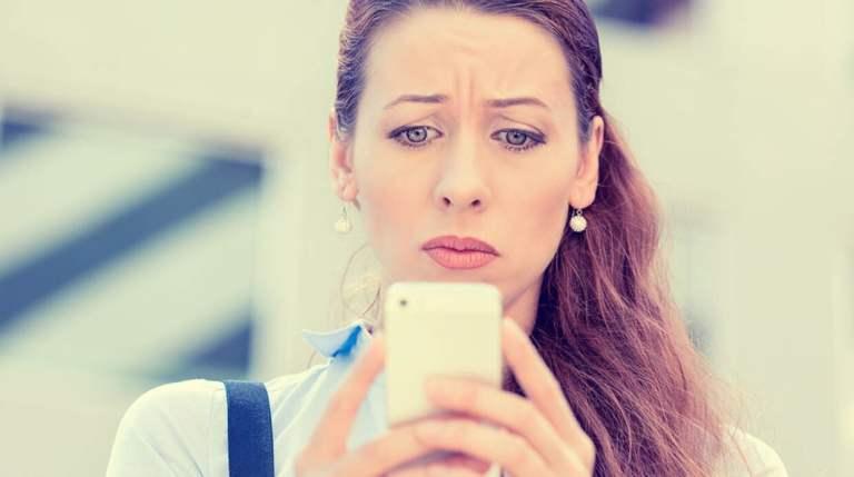 8 sinais de que aquela pessoa não está nem aí para você