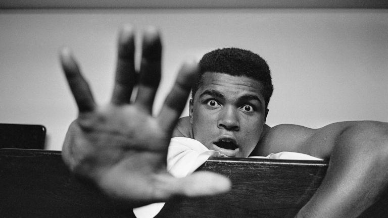 10 coisas que você não sabia sobre Muhammad Ali