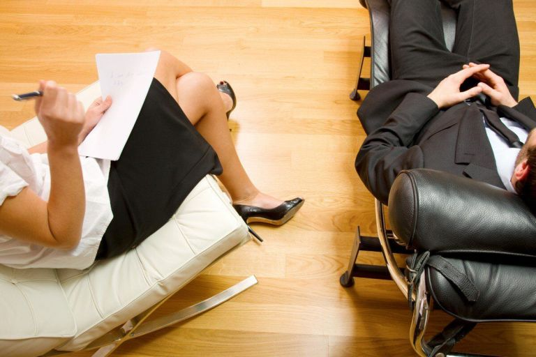 7 confissões de psiquiatras sobre pacientes com doenças mentais