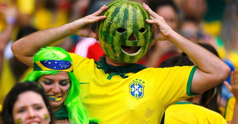 7 razões que provam que Deus só pode ser brasileiro
