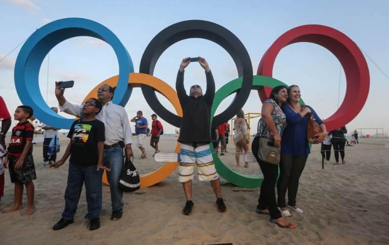 Essas são as provas que o Brasil não está preparado para as Olimpíadas