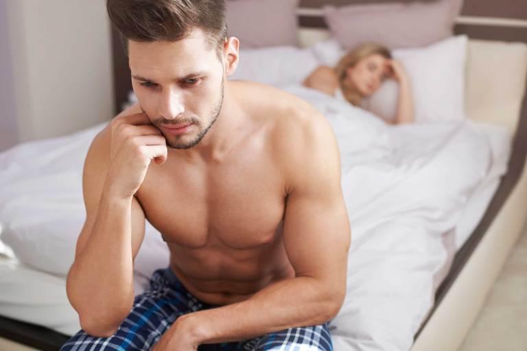 O que acontece em seu corpo se você ficar sem sexo por muito tempo?