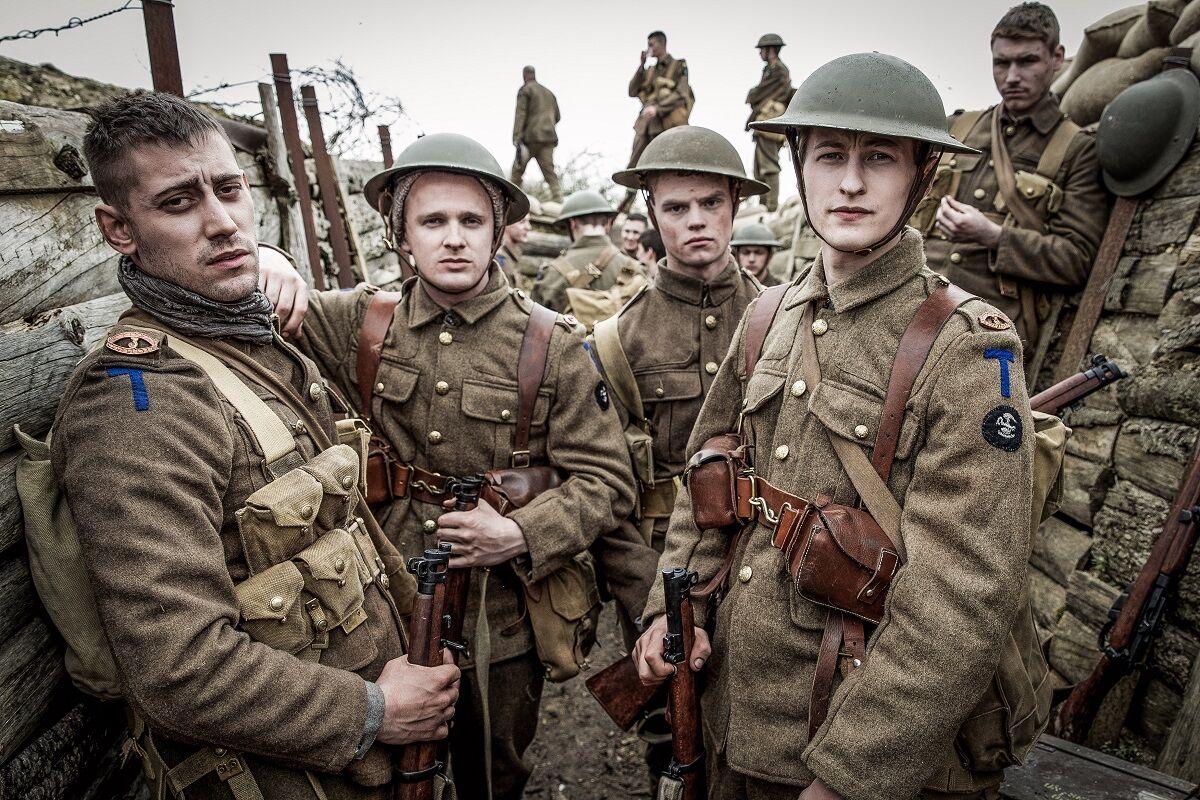 7 coisas que a 1ª Guerra Mundial mudou para sempre na humanidade