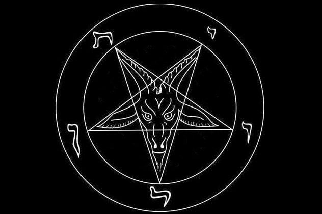 11 mandamentos do satanismo que pouca gente conhece