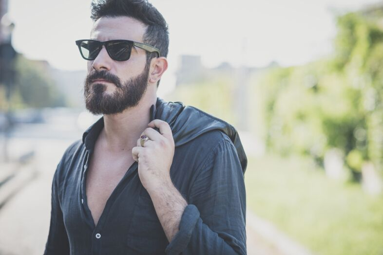 8 características que fazem de você um macho alfa de verdade
