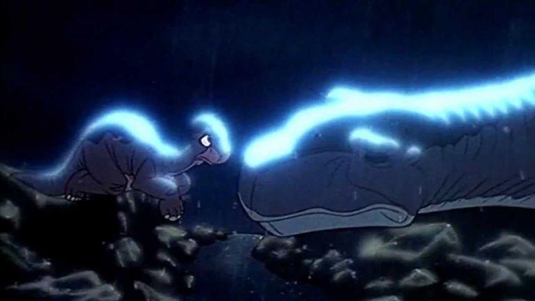 8 desenhos animados que fizeram até mesmo os adultos chorarem
