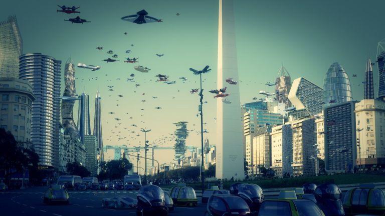Como será o mundo em 2045, segundo cientistas