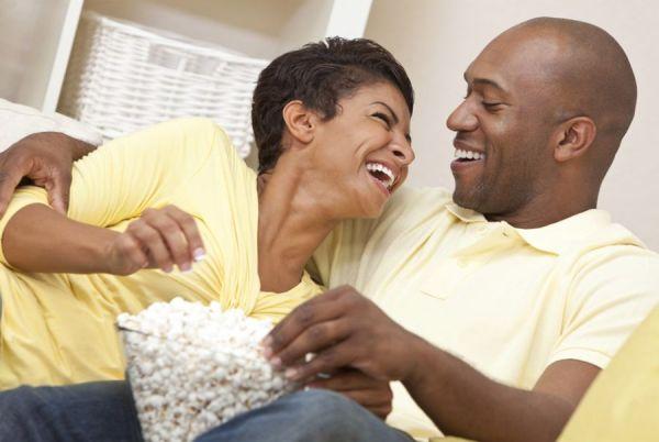 Homens dizem que, quando estão num relacionamento, é para valer