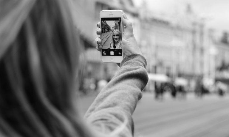 13 selfies de 2016 que vão te deixar impressionado
