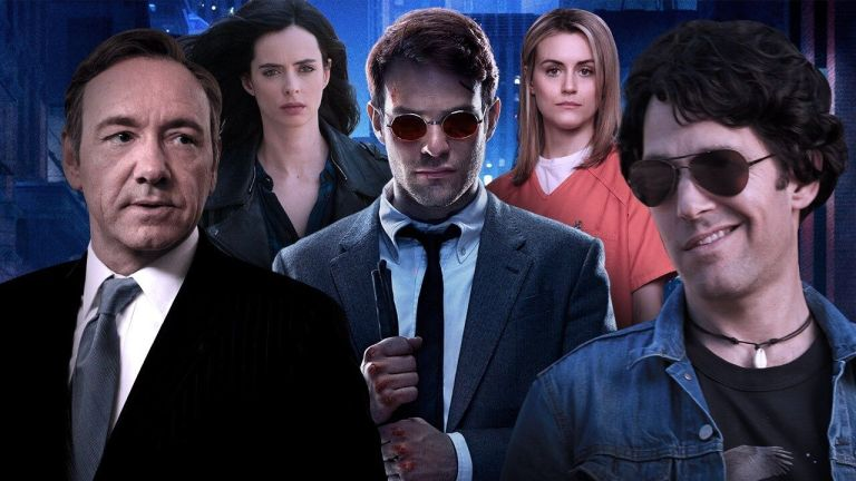 Essas foram as 10 séries originais do Netflix mais vistas em 2016