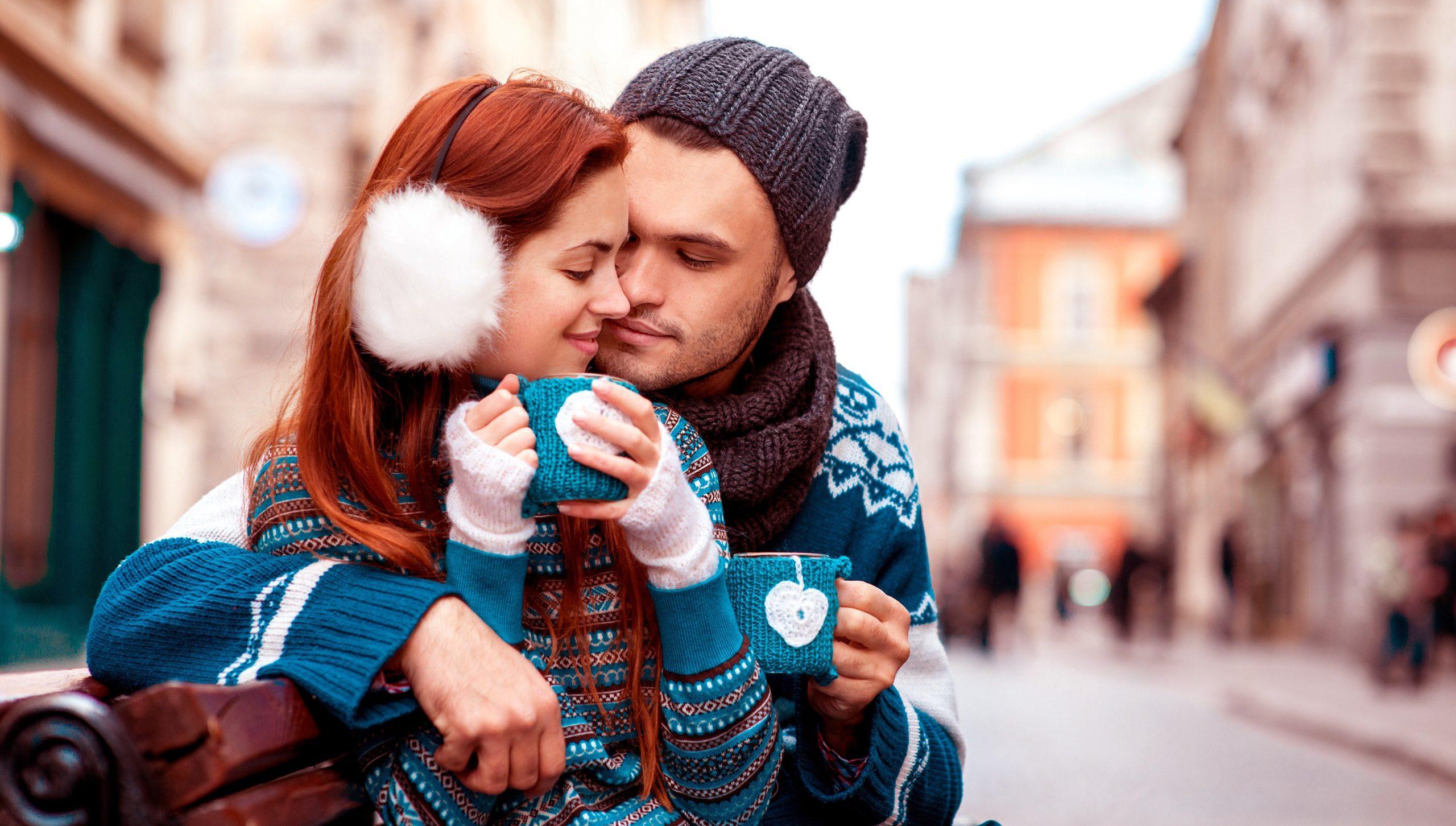 12 maneiras como as pessoas apaixonadas chamam seus parceiros ao redor do mundo