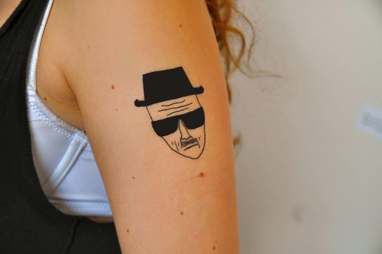 45 ideias de tatuagens inspiradas em séries que todo nerd vai amar