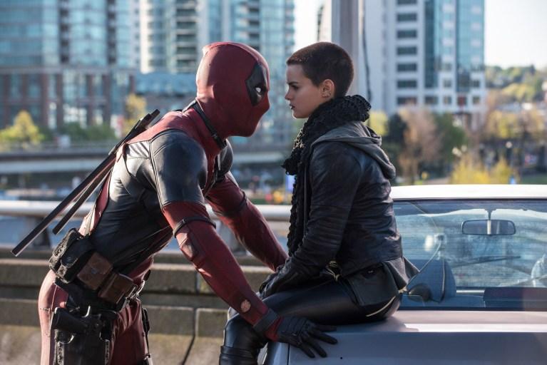 Saiba quem é a filha do Deadpool e conheça seus poderes