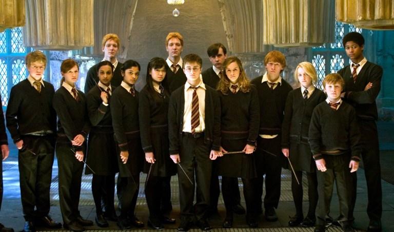 5 atores que não quiseram estar em Harry Potter