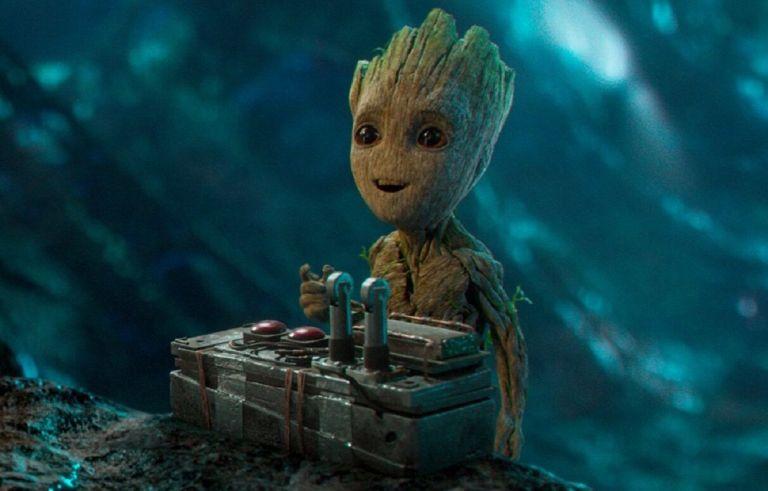 10 coisas que você não sabia sobre o Groot