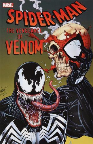 Hq Spider Man The Vengeance Of Venom D NQ NP 219901 MLB20423895841 092015 F 323x500, Fatos Desconhecidos