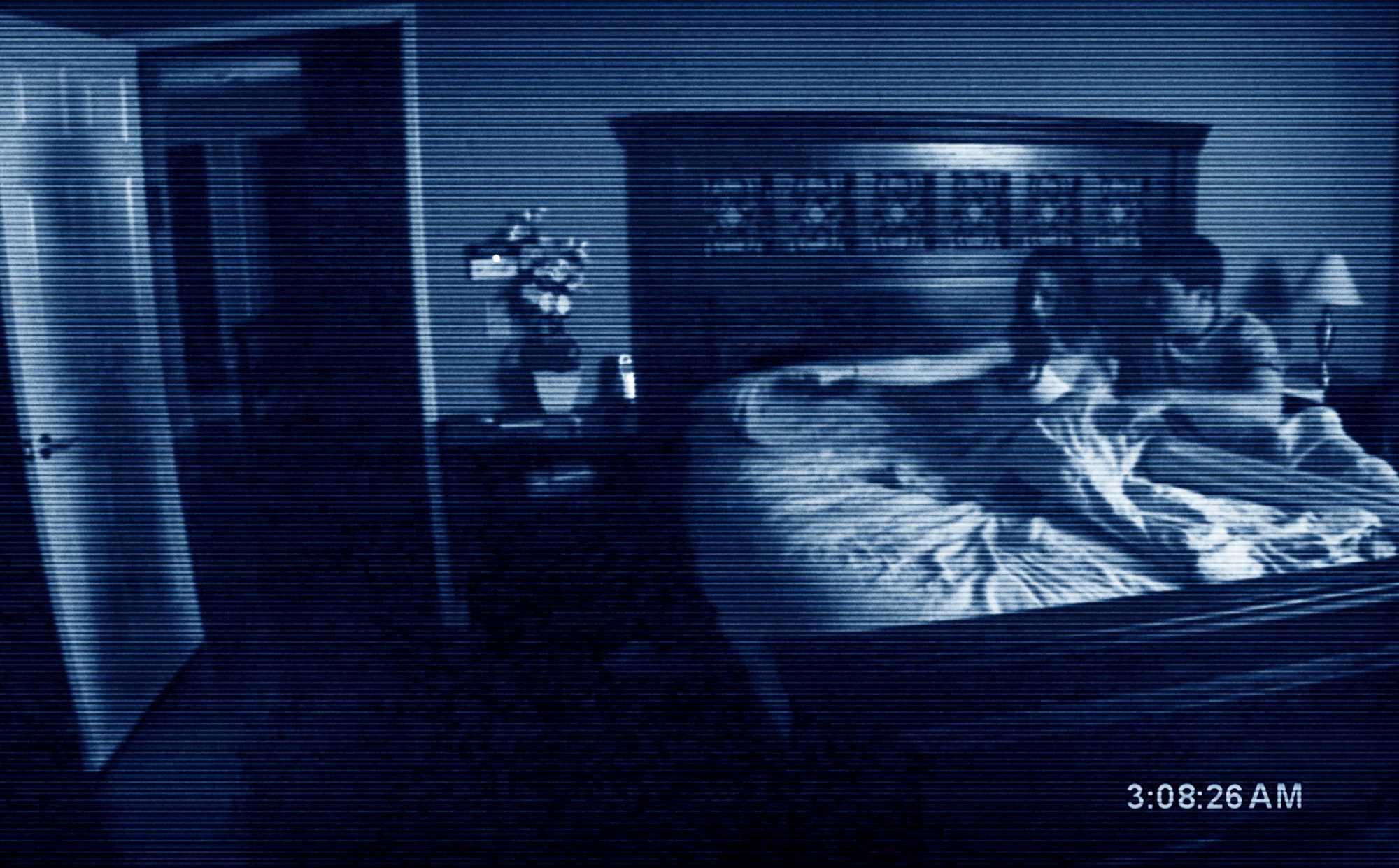 8coisas sobre Atividade Paranormal que você jamais imaginaria ser verdade