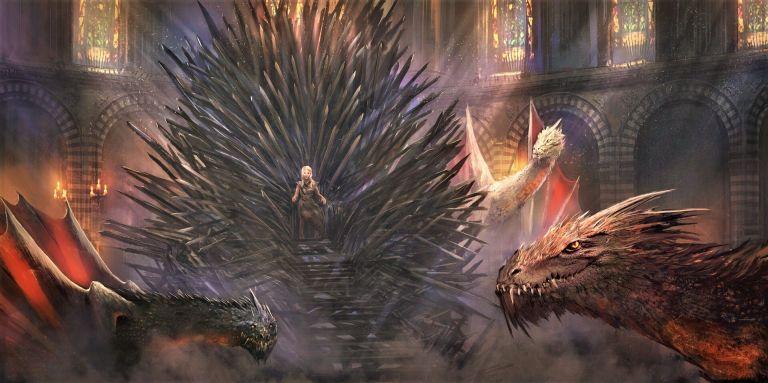 4 teorias que mostram como Game of Thrones vai acabar