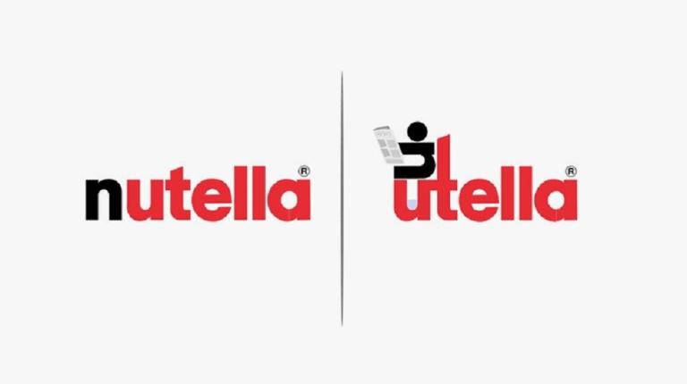 Como seriam 15 logos de marcas se fossem sinceras?