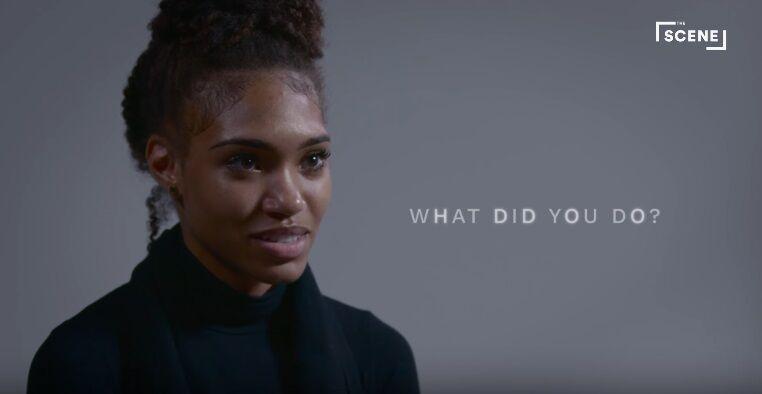 Após ser traída várias vezes, mulher confronta ex em vídeo emocionante