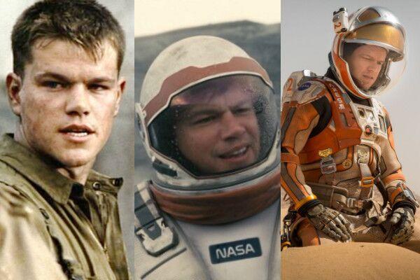 6 grandes atores que sempre fazem os mesmos papeis