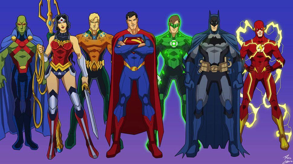 10 animações da DC que colocariam a Marvel no chinelo!